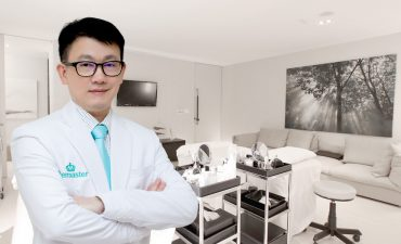 Dr. Thanapong Hongpromyati