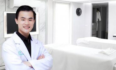 Dr. Suphakorn Tangchirakhaphan
