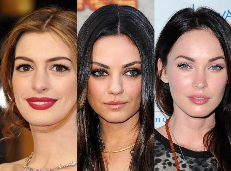 Celebrities who inspire plastic surgery 3