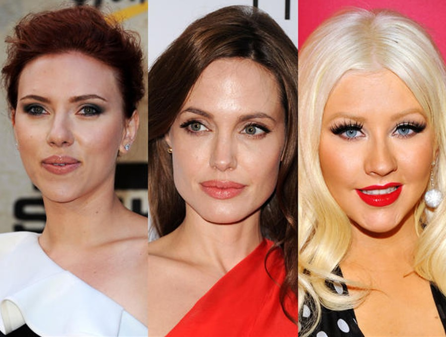 Celebrities who inspire plastic surgery 5