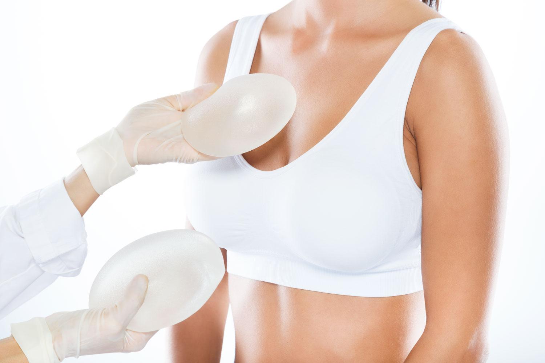 Breast Augmentation Remaining Elegant - Dermaster