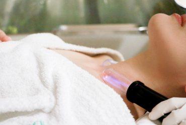 علاج الذبذبات الكهربائية