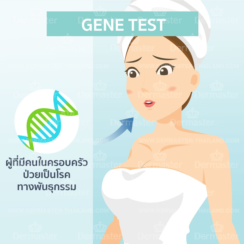 ตรวจยีน (Gene Test) 6