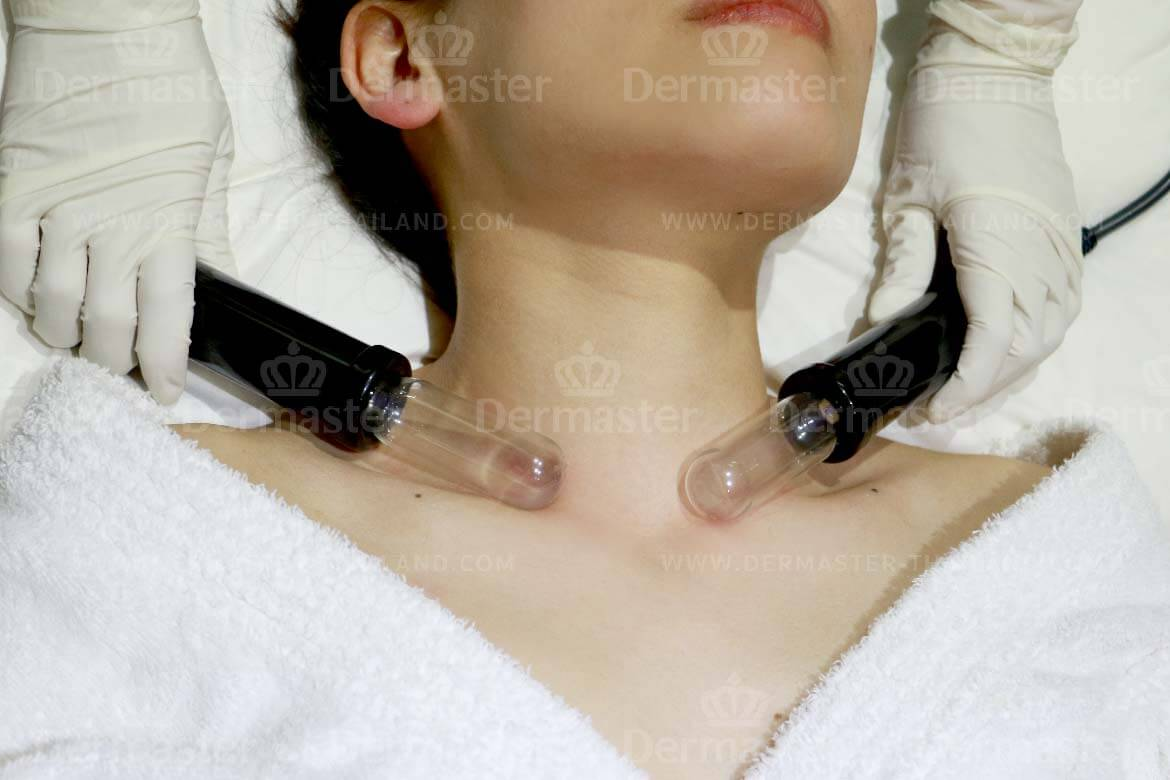 Lymphatic Drainage 2