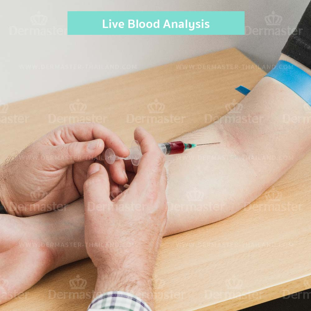 Live Blood Analysis 7