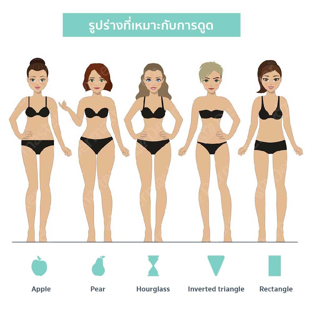 جراحة شفط الدهون 8