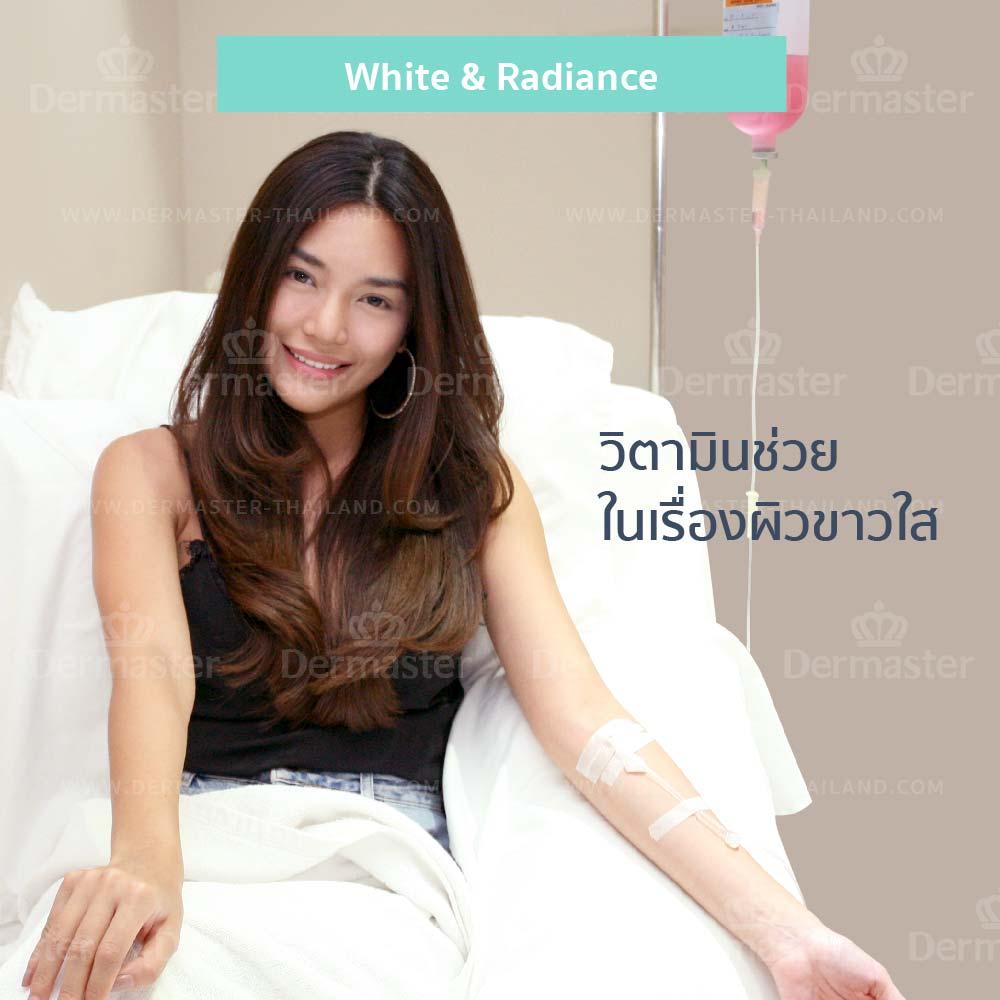 White & Radiance 7