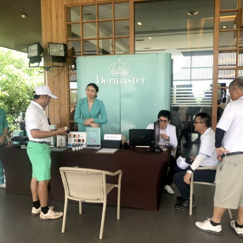 MercedesTrophy 2019 at Pattaya