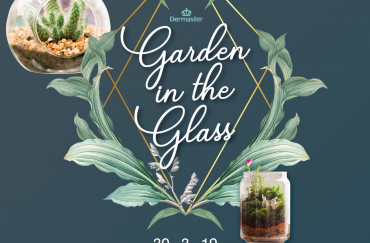 Garden in the Glass