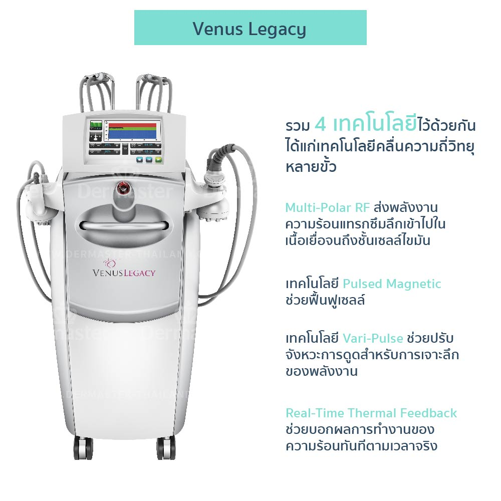 Venus legacy 7